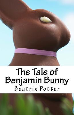 The Tale of Benjamin Bunny - Potter, Beatrix