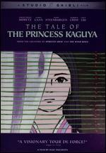 The Tale of the Princess Kaguya [2 Discs]