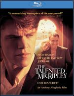 The Talented Mr. Ripley [Blu-ray] - Anthony Minghella