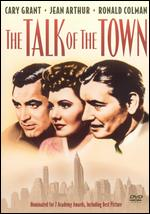 The Talk of the Town - George Stevens