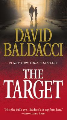 The Target - Baldacci, David