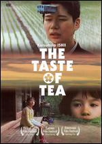 The Taste of Tea - Katsuhito Ishii