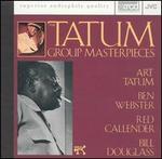 The Tatum Group Masterpieces, Vol. 8 - Art Tatum