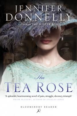 The Tea Rose - Donnelly, Jennifer