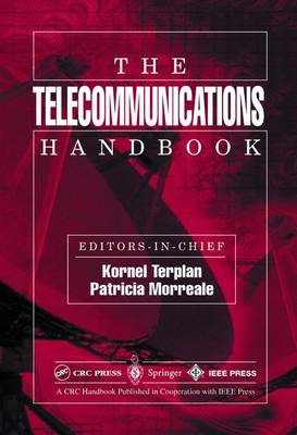 The Telecommunications Handbook - Terplan, Kornel, and Morreale, Patricia