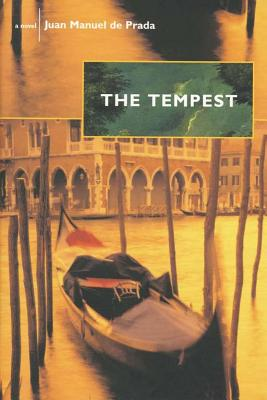 The Tempest - De Prada, Juan Manuel