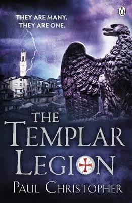 The Templar Legion - Christopher, Paul