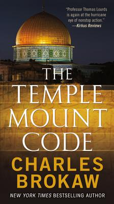 The Temple Mount Code - Brokaw, Charles