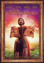 The Ten Commandments - Bill Boyce; John Stronach