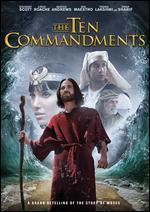 The Ten Commandments - Robert Dornhelm