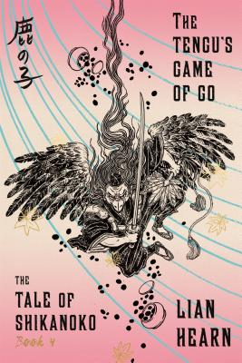 The Tengu's Game of Go - Hearn, Lian