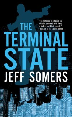 The Terminal State - Somers, Jeff