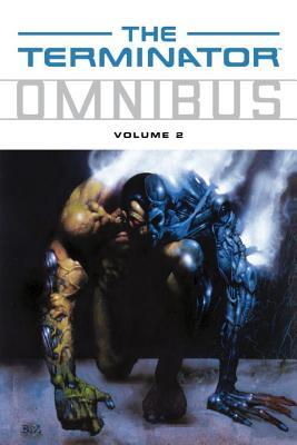 The Terminator Omnibus Volume 2 - Smith, Toren, and Warren, Adam, and Warner, Chris