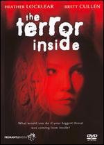 The Terror Inside - Stephen Gyllenhaal