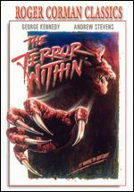 The Terror Within - Thierry Notz