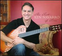 The Test of Time - Ken Navarro