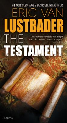 The Testament - Lustbader, Eric Van