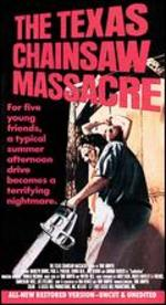The Texas Chain Saw Massacre [Seriously Ultimate Edition] [3 Discs]
