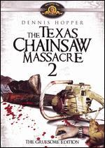 The Texas Chainsaw Massacre 2 [Gruesome Edition]
