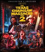 The Texas Chainsaw Massacre: Part 2 [Collector's Edition] [Blu-ray] - Tobe Hooper