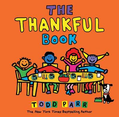 The Thankful Book -