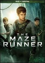 The The Maze Runner