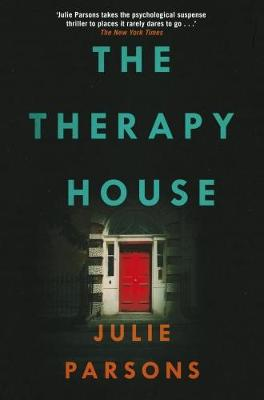 The Therapy House - Parsons, Julie