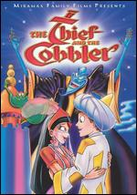 The Thief and the Cobbler - Richard Williams