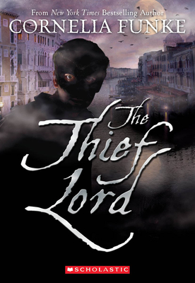 The Thief Lord - Funke, Cornelia
