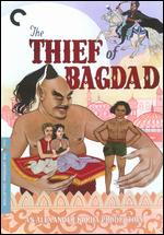 The Thief of Bagdad - Ludwig Berger; Michael Powell; Tim Whelan, Sr.