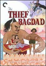 The Thief of Bagdad - Ludwig Berger; Michael Powell; Tim Whelan, Sr.