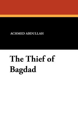 The Thief of Bagdad - Abdullah, Achmed