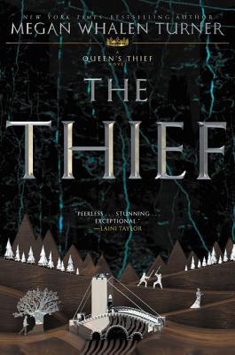 The Thief - Turner, Megan Whalen