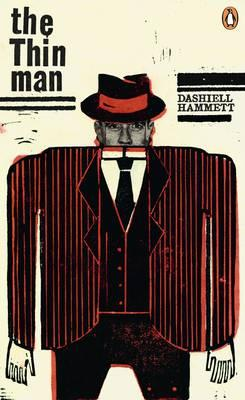 The Thin Man - Hammett, Dashiell