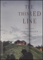 The Thin Red Line [Criterion Collection] - Terrence Malick