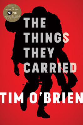 Review: The Things They Carried, Tim O'Brien