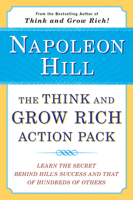 The Think & Grow Rich Action Pack - Hill, Napoleon