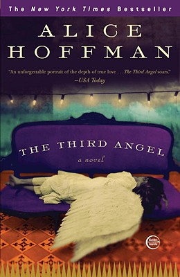 The Third Angel - Hoffman, Alice