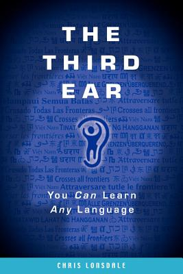 The Third Ear - Lonsdale, Chris