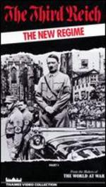 The Third Reich, Vol. 1: The New Regime