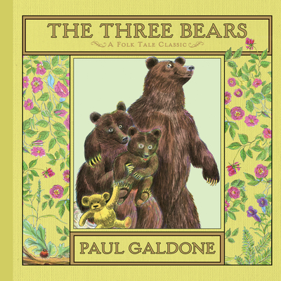 The Three Bears - Galdone, Paul