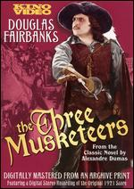 The Three Musketeers - Fred Niblo