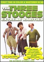 The Three Stooges: Extreme Rarities
