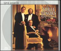The Three Tenors Christmas [2000] - The Three Tenors
