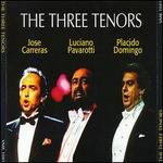 The Three Tenors [Columbia River]