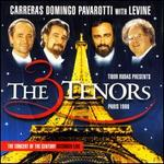 The Three Tenors, Paris 1998