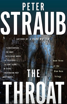 The Throat - Straub, Peter