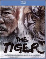 The Tiger [Blu-ray]