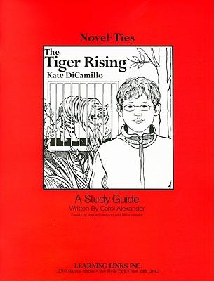 The Tiger Rising - Alexander, Carol, Professor