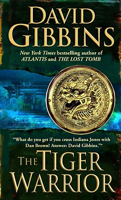 The Tiger Warrior - Gibbins, David